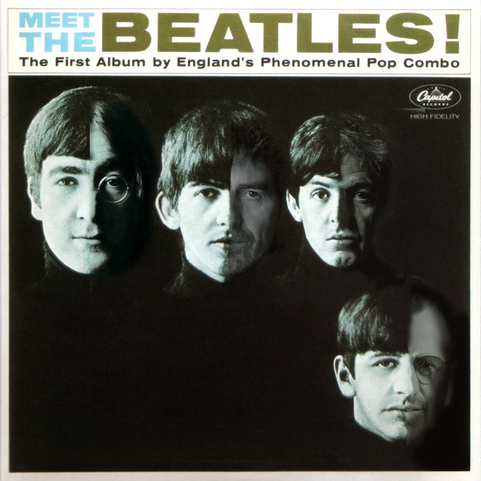 an analysis of the album of the beatles Apple records is a record label founded by the  original uk versions of all standard beatles albums were released worldwide on cd in 1987 and 1988 on the.