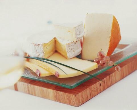 Magasin de déstockage de fromages à Chauney