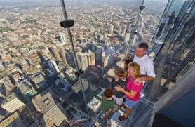 what are the top 5 tourist attractions in chicago
