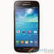 HP SAMSUNG Galaxy S4 Mini [I9190] - Black