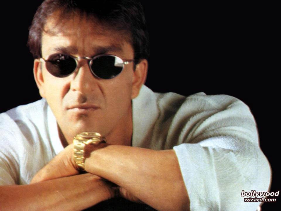 sanjay dutt: Sanjay dutt complete filmography