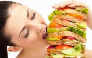 Diet yang Berlebihan