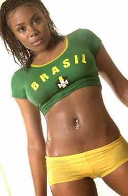 Brazilska dijeta - Smršajte 10 kilograma brza dijeta