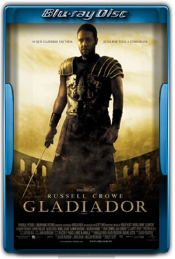 Gladiador Torrent Dual Áudio