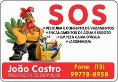 João Castro