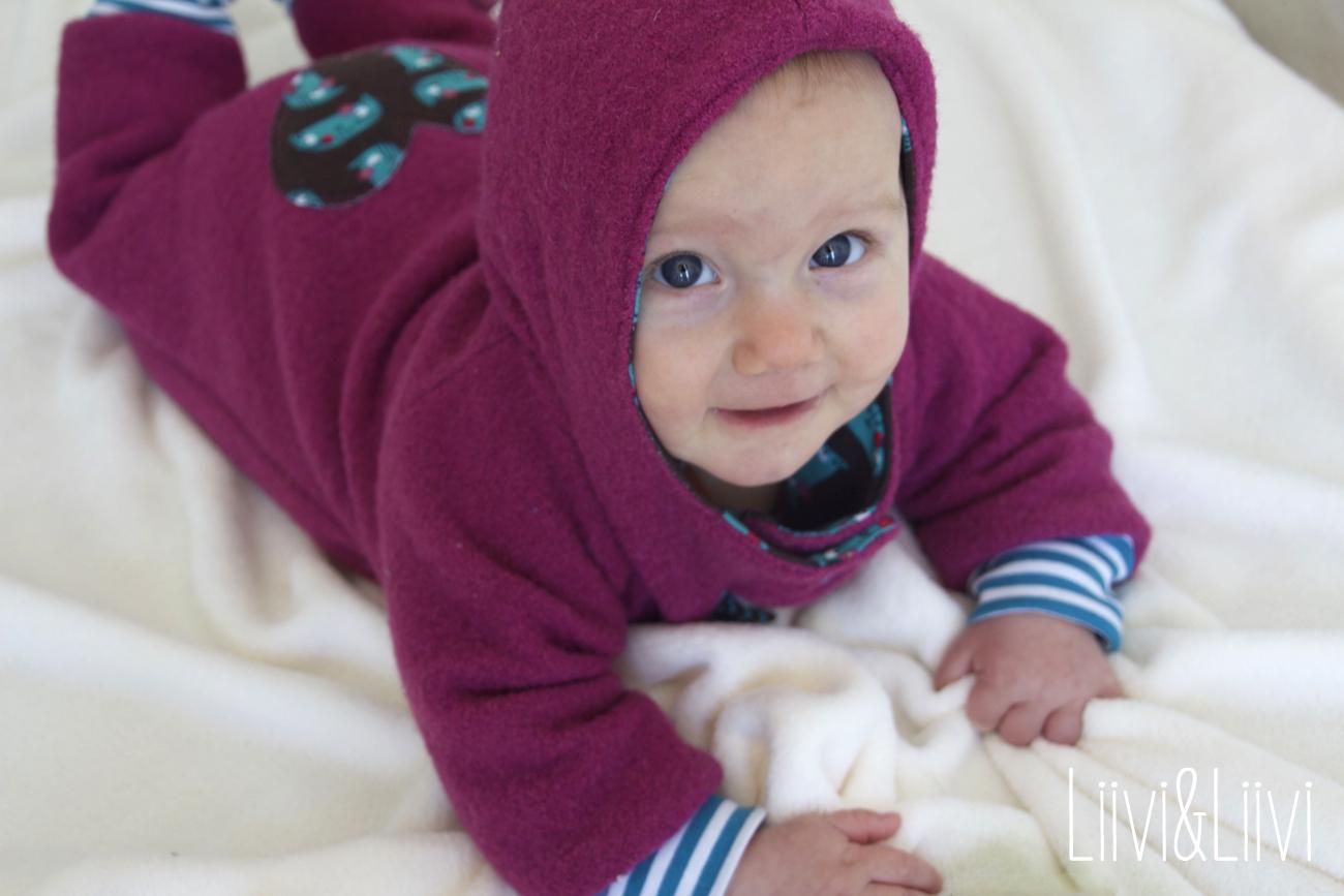 liiviundliivi rund ums baby wagen und trageanzug. Black Bedroom Furniture Sets. Home Design Ideas