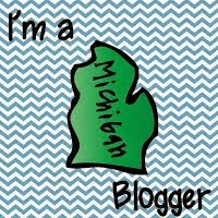 Follow fellow MI and Midwest bloggers by clicking on the button!