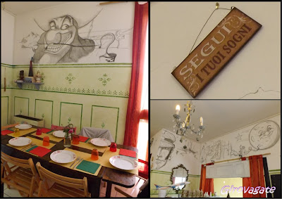 Hosteria bastardo Giano Umbria