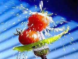 sebze yıkamanın yararları