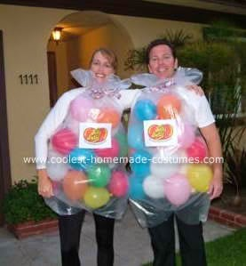 20 Crazy and Funny Last Minute Halloween Costumes For Your Party Tonight