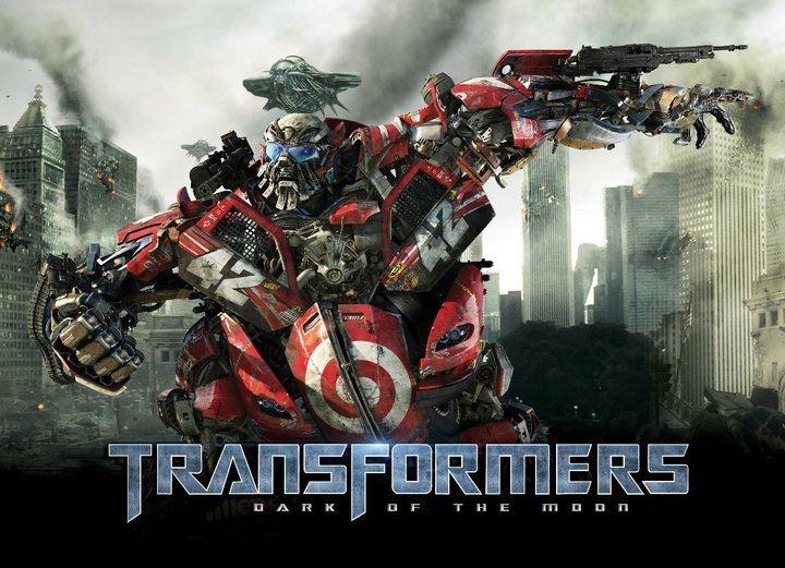 Infos PS3 : Transformers : Dark of the Moon se dévoile en images