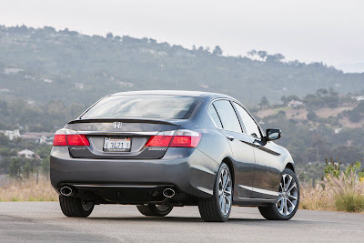 accord honda 2012