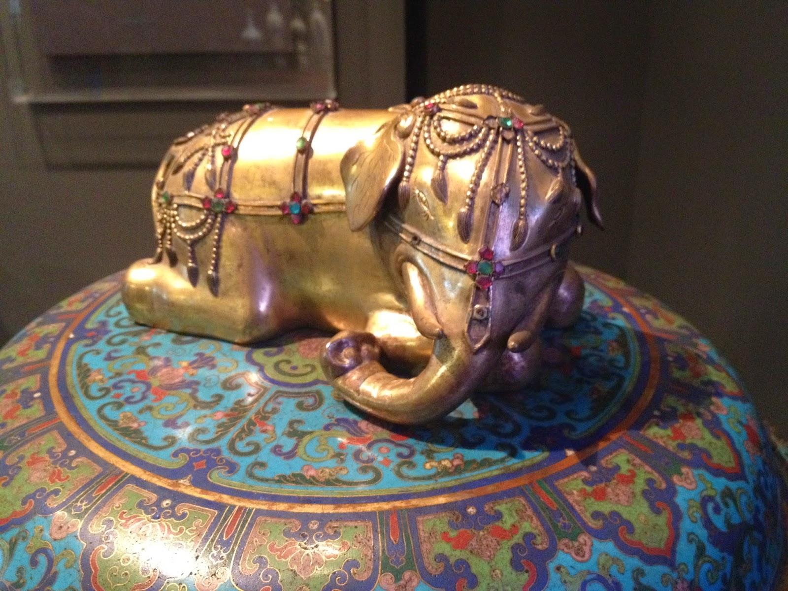 Bronzes chinois anciens