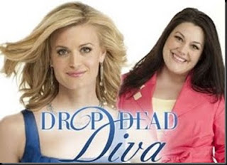 >Assistir Online Série Drop Dead Diva