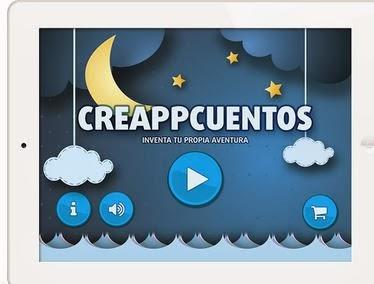 CreAPPcuentos: creando novos contos a partir dos clásicos