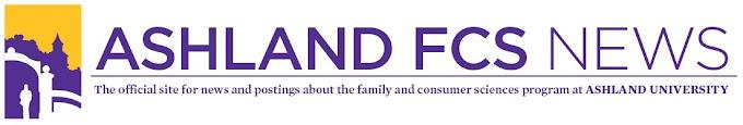 Ashland FCS News