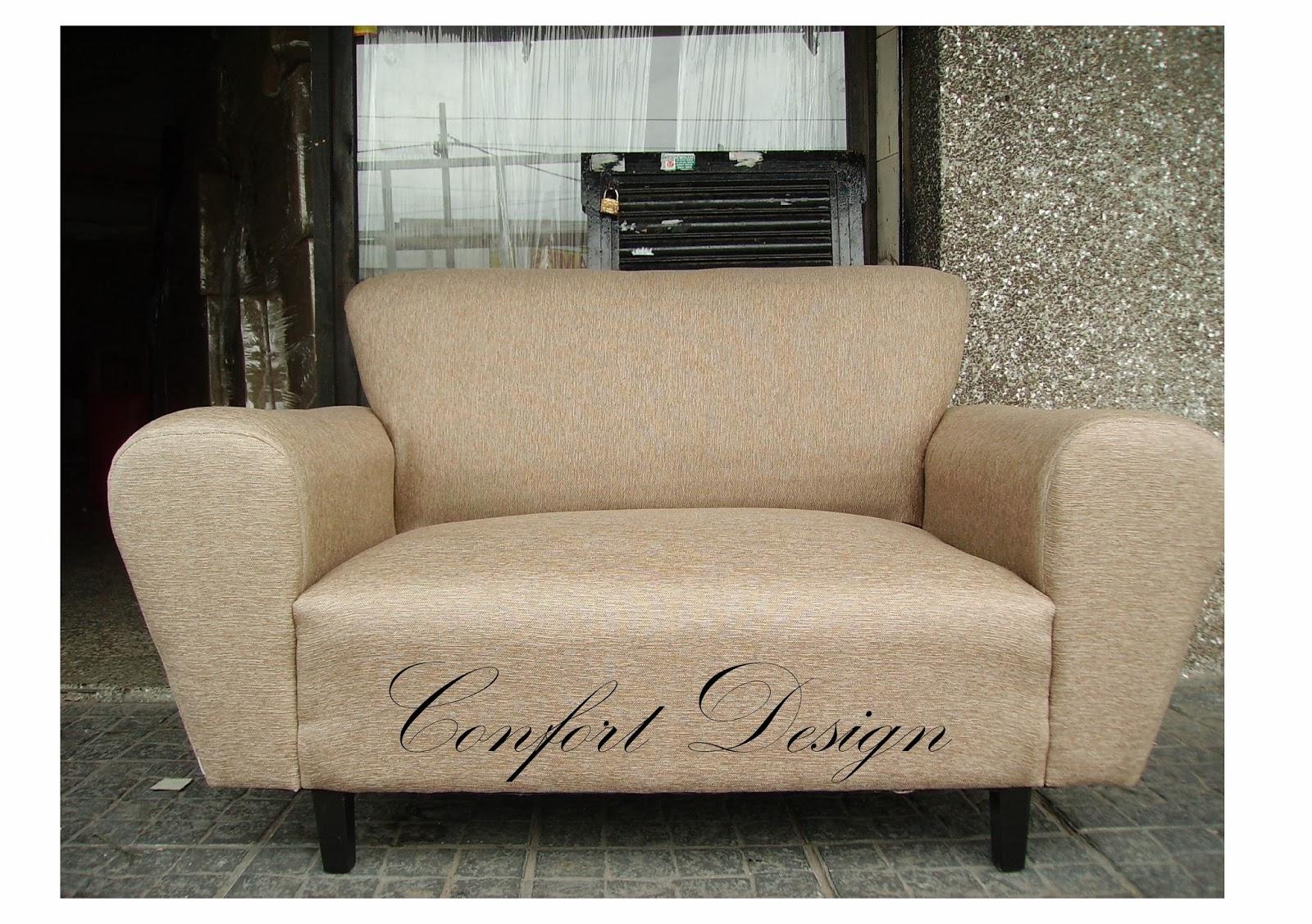 Confort Design Sillones Sillon Simpson Varios Motivos Y Telas