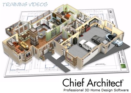 Chief Architect Premier X6 16.4 Fill Final