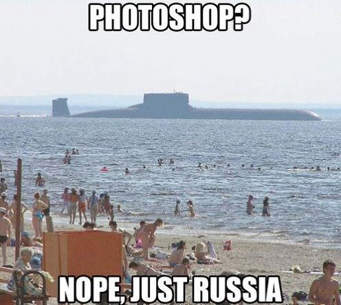 Aprende ruso con Alissa - Blog de Humor