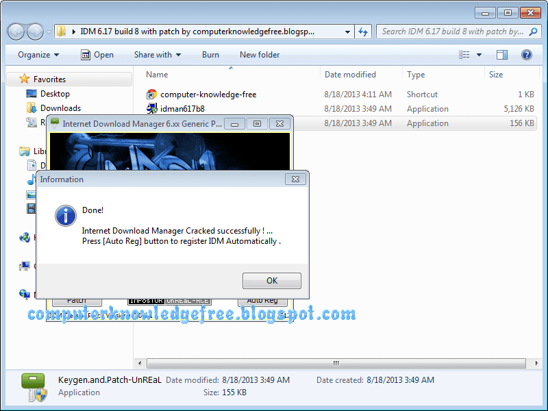 Free Download Manager - fast internet download manager