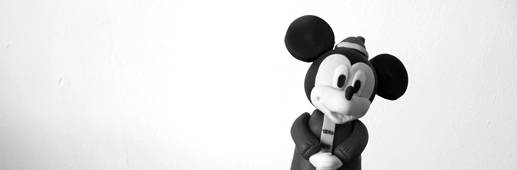 Picture for Chinese New Year 2013-Mickey Mouse
