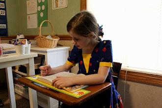 Homeschooling Makes Me Happy...
