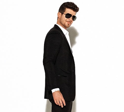 "blurred lines single release date Who will rule the season, robin thicke's ""blurred lines"" or daft punk's ""get lucky"" release date: both tracks, has made himself ubiquitous without even releasing a song of his own and is likely now more in demand as a."