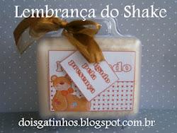 Lembrança do Shake
