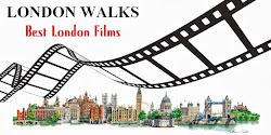 Our 40 FAVOURITE LONDON MOVIES!