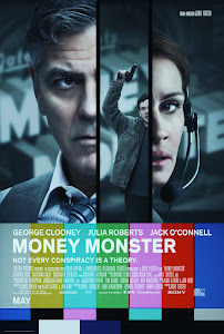 Money Monster Poster