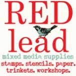 I LOVE Red Lead
