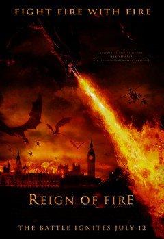 Triều Đại Rồng, Reign of Fire