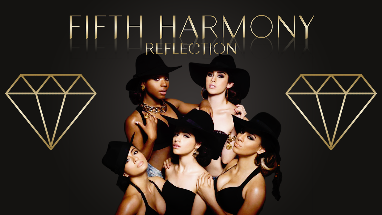 image Fifth Harmony - Reflection