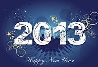 2013 New years Wallpapers Card Best