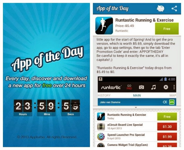 how to get paid apps for free on android tablet