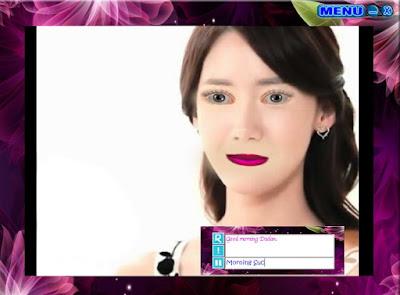 kari scene avatar yoona