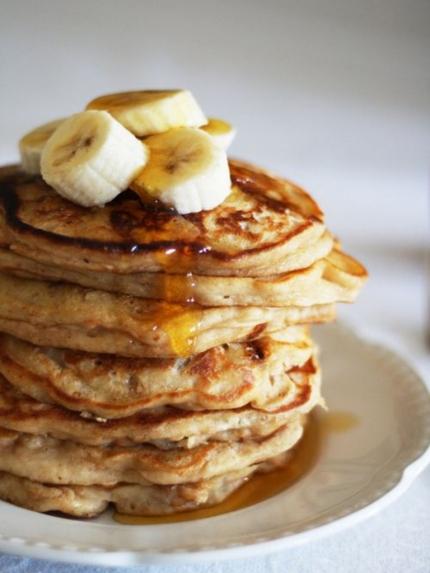 Yummy, yummy- Zdravé raňajky na 10 spôsobov/ 10 tips for healthy breakfast