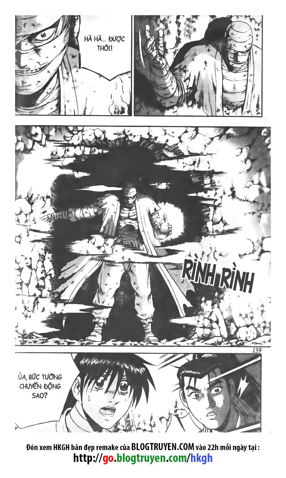 Hiệp Khách Giang Hồ chap 314 Trang 8 - Mangak.info