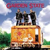 Garden State soundtrack - cover art