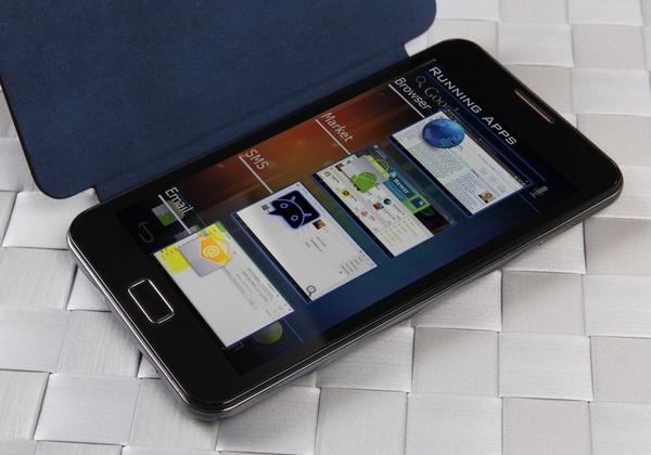Smartphone A9-3G Pro 5,1 inch cấu hình khủng