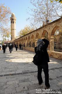 Hasan Padişah Camii