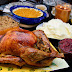 Cost of Thanksgiving Dinner Climbs