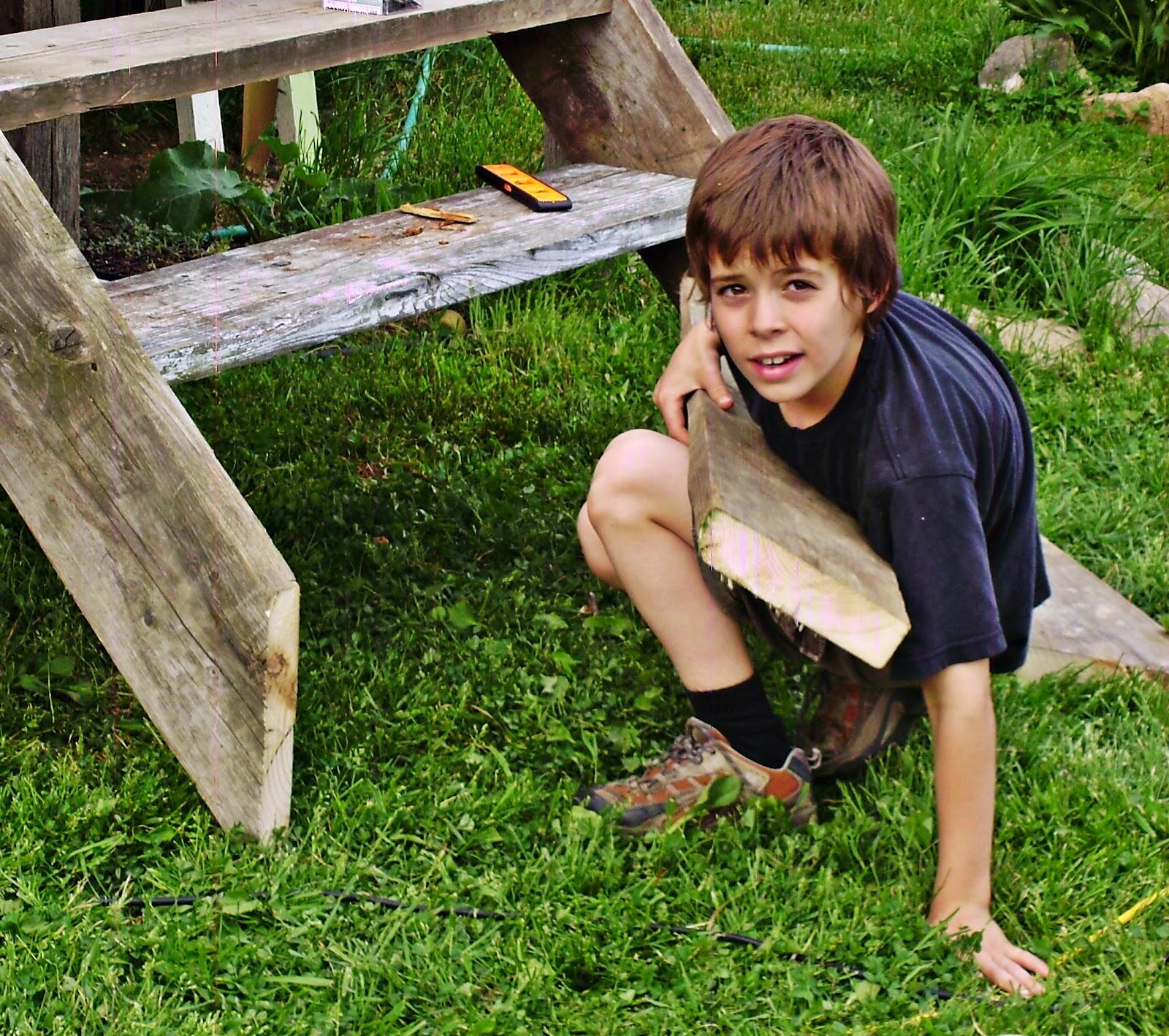 12 Jeune Et Naturels - thomasinsmith