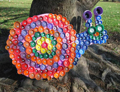 recycle craft ideas for kids