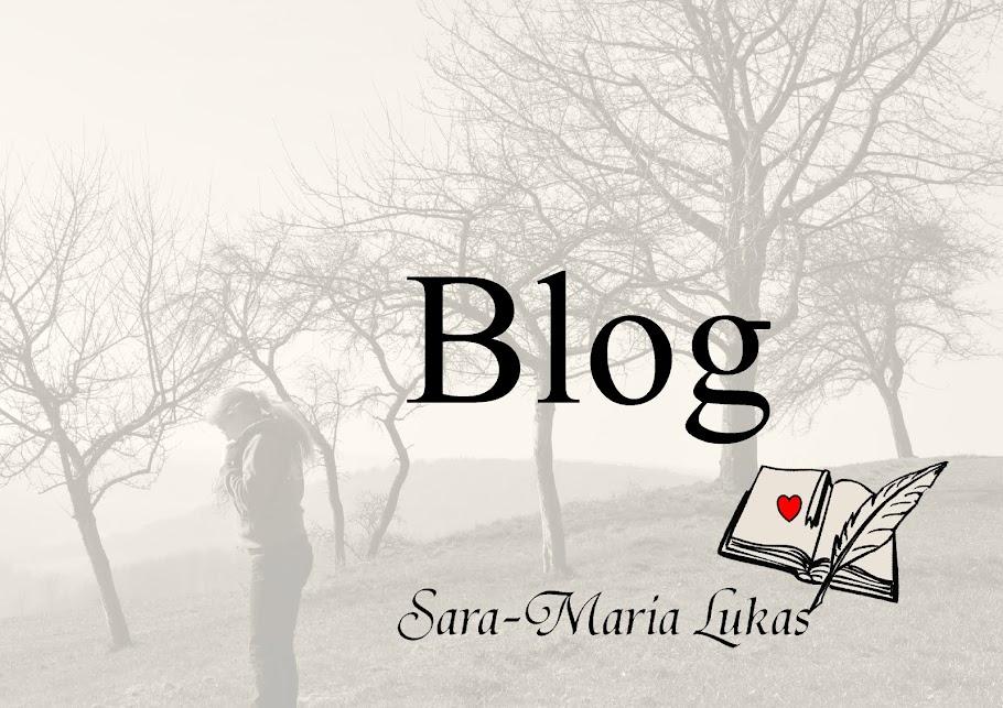 Sara-Maria Lukas und Bea Lange