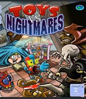 Toys Vs Nightmares walkthrough.
