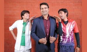 Comedy play Kyunki Sasur Bhi Kabhi Damaad Tha