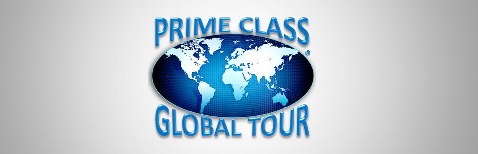 PRIME CLASS