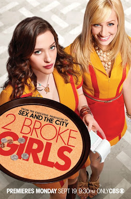 2 Broke Girls – Todas Temporadas – Dublado / Legendado