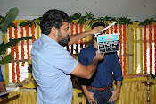 Sumanth Aswin Movie launch Photos-thumbnail-8